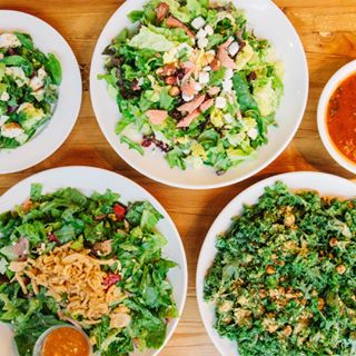 Crisp Salads coupons