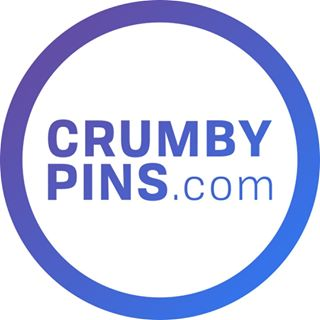 Crumby Pins coupons