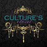 culturescloset.com logo