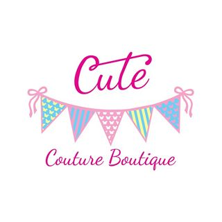 Cute Couture Boutique coupons