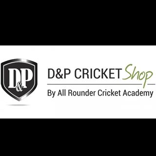 D & P Cricket Shop coupons