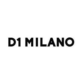 D1 Milano coupons