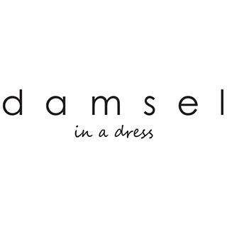 Damsel In A Dress coupons