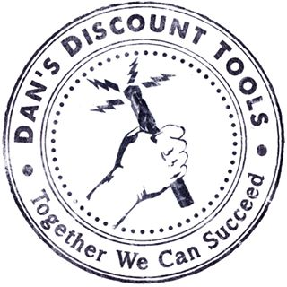 Dan's Discount Tools coupons