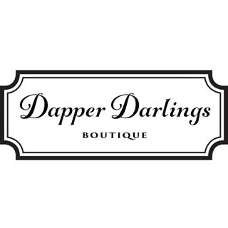 Dapper Darlings Boutique coupons