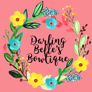 Darling Belle Bowtique coupons