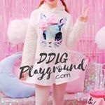 DDLG Playground promos, discounts and coupon codes