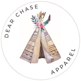 Dear Chase Apparel coupons