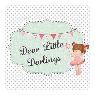 Dear Little Darlings coupons