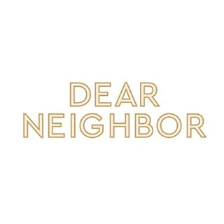 Dear Neighbor coupons