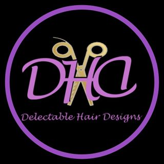 Delectable Hair Designs coupons