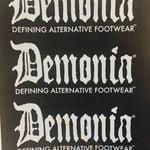 Demonia Shoes logo