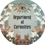 Department Of Curiosities coupons
