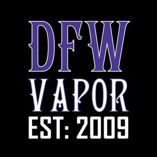 DFW Vapor coupons