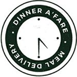 Dinner A'Fare coupons
