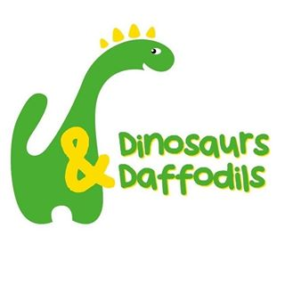 Dinosaurs And Daffodils coupons