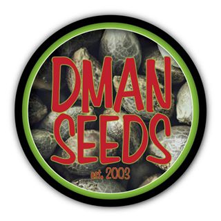 Dman Seeds coupons