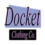 Docket coupons