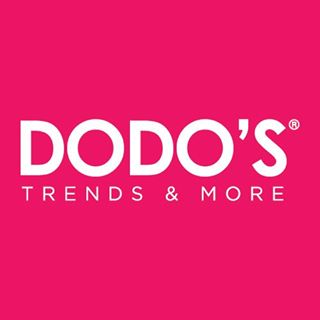 Dodos Trends coupons