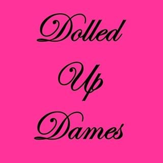 Dolled Up Dames coupons
