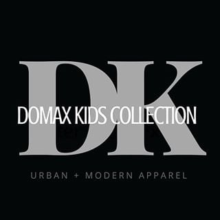 Domax Kids Collection coupons