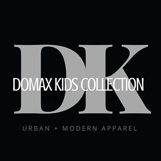 Domax Kids Collection promos, discounts and coupon codes