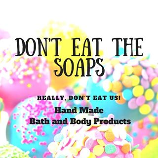 Dont Eat The Soaps coupons
