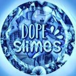 Dope Slimes logo