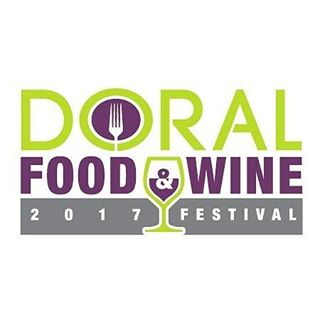Doral Food and Wine Festival coupons