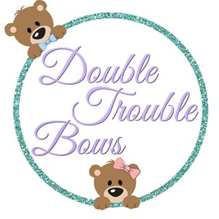Double Trouble Bows coupons