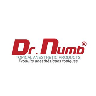 Dr. Numb coupons