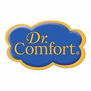Dr.Comfort logo