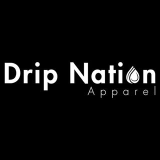 Drip Nation Apparel coupons