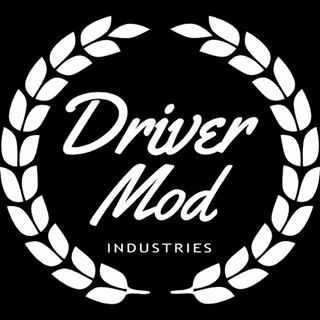 DriverMod Industries coupons