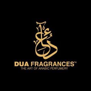 Dua Fragrances logo
