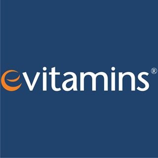 Coupon codes, promos and discounts for evitamins.com