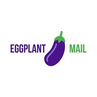 Eggplant Mail coupons