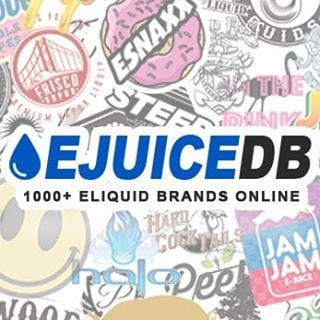 Ejuice DB coupons