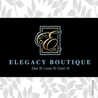 Elegacy Boutique coupons