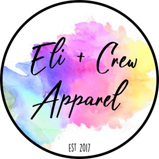 Eli  Crew Apparel coupons