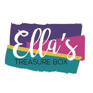Ellas Treasure Box promos, discounts and coupon codes