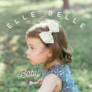 Elle Belle Baby coupons