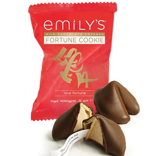 Emily's Chocolates coupons