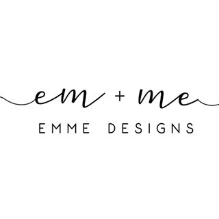 Emme Designs coupons