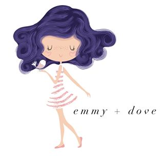 Emmy And Dove coupons