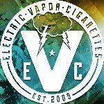 EVCigarettes logo