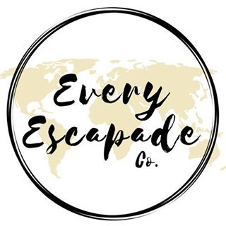 Every Escapade coupons
