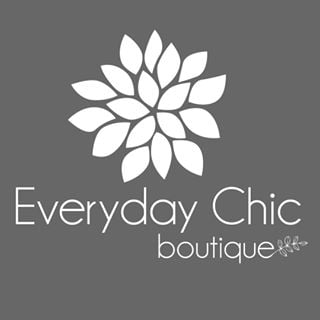 Everyday Chic Boutique coupons