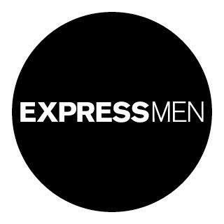 Express Men logo