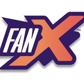 FanX Salt Lake logo